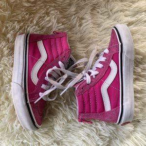 Vans Hightop Shoes
